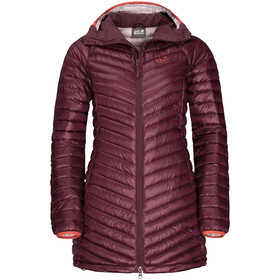 Jack Wolfskin Atmosphere Frakke Damer, fall red